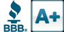 Better Business Bureau BBB Online Seal
