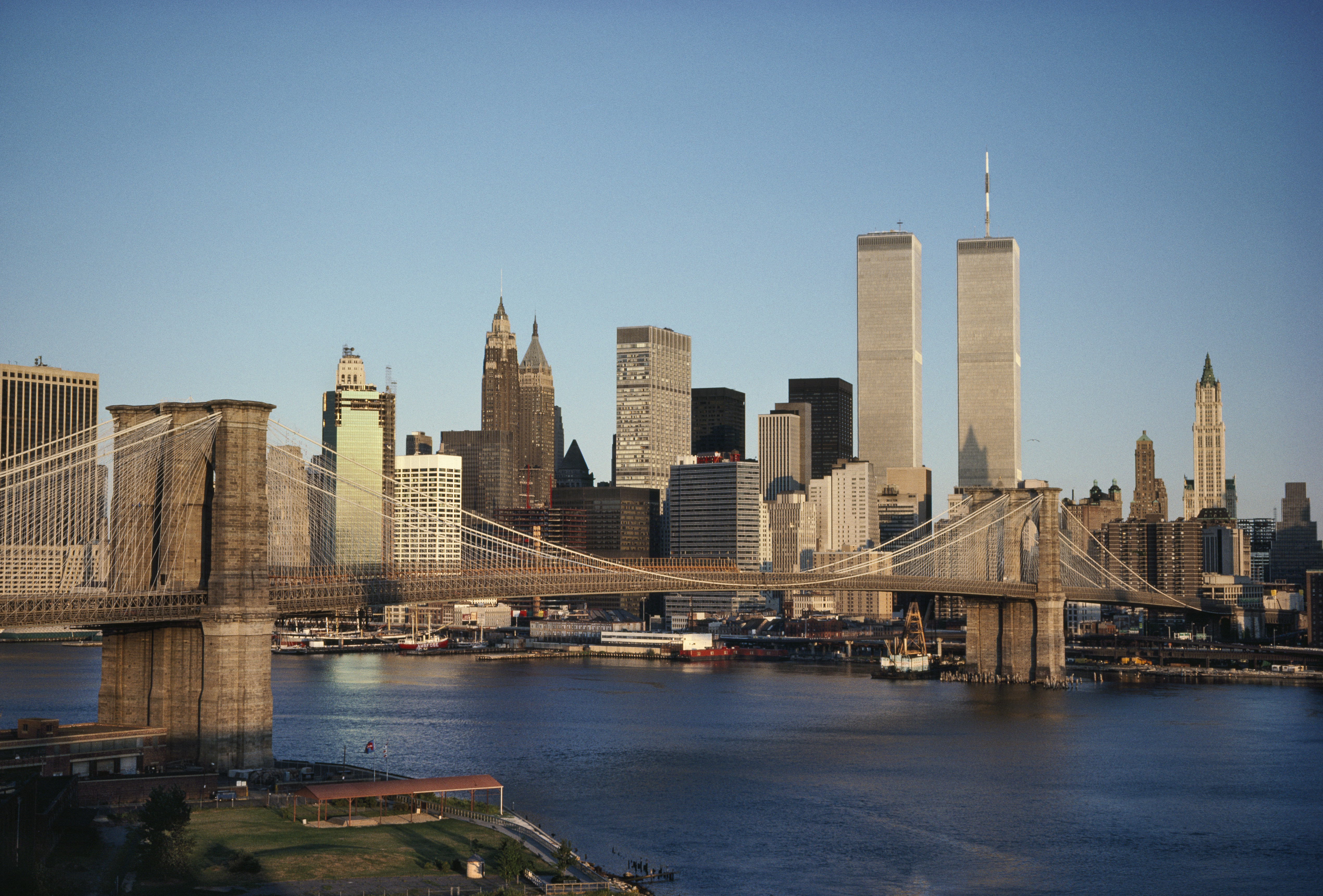 wtc wallpaper twin towers - photo #43