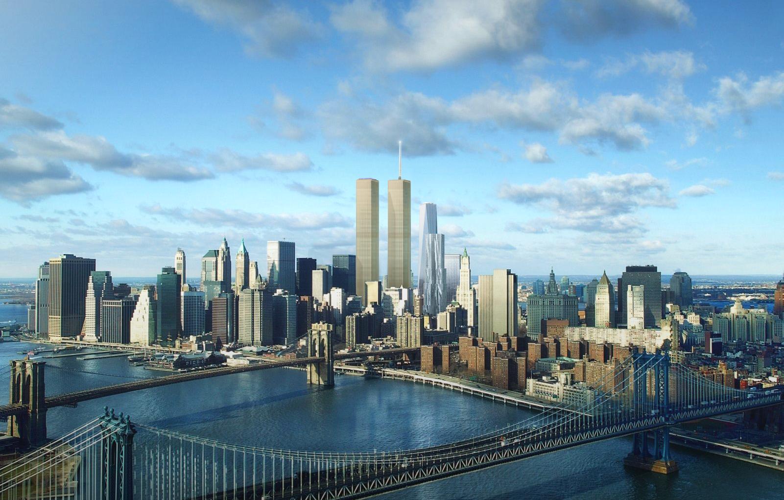 9\/11 Memorial Wallpapers for FREE Download